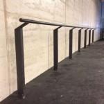 Mild Steel Gym Stretch Bar