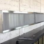 Stainless Steel Wine Shelf