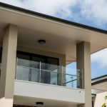 Glass balustrading systems in Geelong